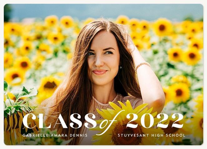 Grand Class Graduation