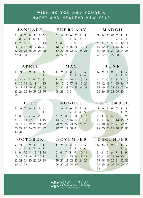 Brighter Times Ahead Business Holiday Cards