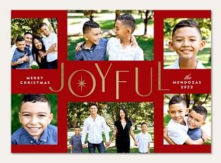 Full of Joy